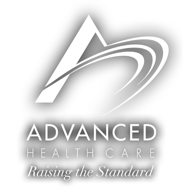 Advanced Health Care logo